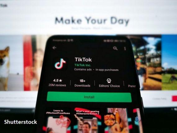 CEO-ul TikTok Kevin Mayer demisionează în urma presiunilor lui Donald Trump