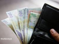 Românii au câștigat cu 46 lei mai mult la salariu, în septembrie. Salariul mediu net a crescut la 3.321 de lei