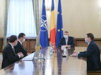 """Rectificarea bugetară, discutată la Cotroceni. Iohannis: """"Și Guvernul, și eu ne dorim să mărim alocațiile pentru copii, dar în acest moment banii nu există"""""""