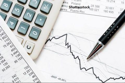 Fondul Monetar Internaţional şi-a îmbunătăţit estimările privind evoluţia economiei româneşti. Cu cât scade PIB-ul în acest an