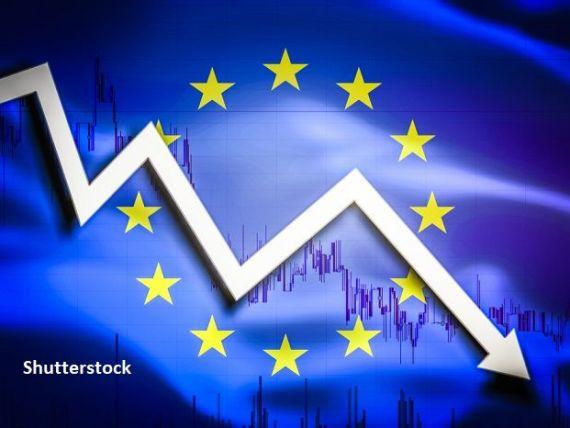 România, între ţările UE cu un declin semnificativ al economiei în trimestrul doi. Spania, Ungaria și Portugalia au cele mai mari scăderi