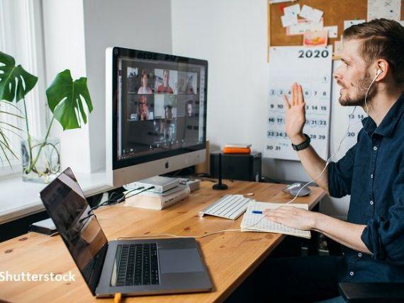 Studiu: Angajații din Capitală preferă modelul hibrid de lucru - de acasă și de la birou, iar efectele se văd deja pe piața imobiliară. Ce tip de locuință își caută bucureștenii