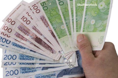 Norvegia scoate sume record din fondul său suveran, cel mai mare din lume, pentru a scoate economia din recesiunea generată de pandemie