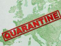 Markit: Activitatea economică în zona euro s-a contractat luna trecută, din cauza restricțiilor severe impuse de al doilea val al pandemiei