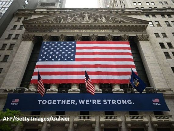 Wall Street s-ar putea confrunta cu patru ani dificili sub administraţia Biden, cu o politică mai dură faţă de sectorul financiar decât se anticipa