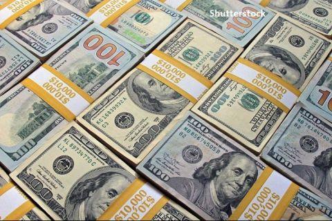 Datoria publică a SUA va ajunge cât PIB-ul țării în 2020, cel mai înalt nivel de la al Doilea Război Mondial. Deficitul creşte la 3,3 trilioane dolari