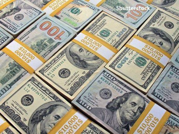Profit.ro: România, între ţările emergente care au împrumutat cele mai mari sume de pe piaţa internaţională. Creditele externe ale României au trecut de 10 mld. dolari