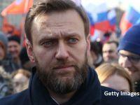 Aleksei Navalnîi, recuperat în proporție de 90%. Ce își amintește de dinainte de otrăvire
