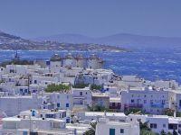 Grecia impune noi restricţii în două dintre cele mai vizitate destinații, din cauza creşterii numărului de infectări cu coronavirus