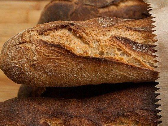 România are cele mai mici preţuri la pâine din UE, la jumătate față de media europeană. În ce țări se mănâncă cea mai scumpă pâine
