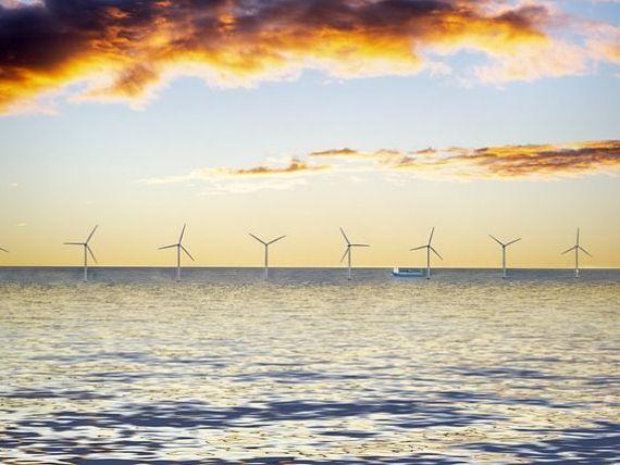 Asociaţia pentru Energie Eoliană: România are toate avantajele pentru a fi un campion al energiei eoliene offshore în Europa