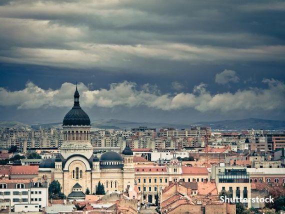 Analiză: Piaţa imobiliară din Transilvania trece prin cea mai bună perioadă din ultimele trei decenii. Livrări record de locuințe în Cluj-Napoca, Sibiu şi Oradea și prețuri în creștere
