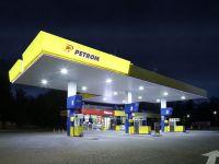 Petrom a inaugurat prima benzinărie unde se poate plăti la pompă cu cardul şi cu telefonul
