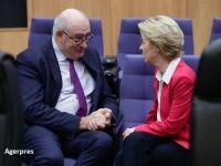 Situație rar întâlnită la Bruxelles. Comisarul UE pentru Comerţ a demisionat, acuzat că a încălcat regulile sanitare anti-COVID-19
