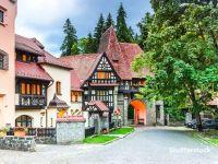 Boom imobiliar pe Valea Prahovei. Cât costă o casă la Sinaia sau Bușteni