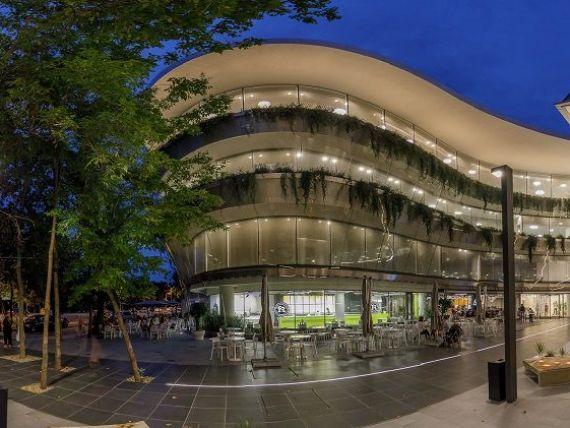 AFI Europe a finalizat preluarea portofoliului de birouri al NEPI Rockcastle. Tranzacţia de 307 mil. euro este cea mai mare din istoria pieţei de birouri din România