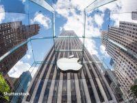 Apple trebuie să plătească peste jumătate de miliard de dolari pentru încălcarea unor brevete