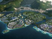 """Țara care își extinde teritoriul cu trei insule pe care nu vor circula mașini și care vor fi alimentate doar cu energie """"verde"""". Câți oameni vor găzdui"""