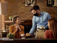 Ce măsuri de protecţie sanitară trebuie să respecte clienţii restaurantelor şi cafenelelor, începând din 1 septembrie. Barurile, cluburile și discotecile rămân închise