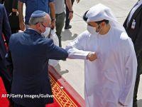 Moment istoric în lumea arabă. Emiratele Arabe Unite pun capăt boicotului împotria Israelului, permiţând încheierea de acorduri comerciale şi financiare