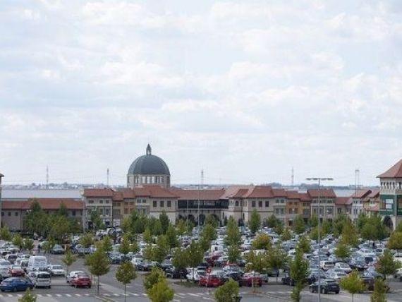 Al doilea Fashion House din România se deschide până în primăvara anului 2021. Va fi unul dintre cele mai mari centre comerciale de tip outlet din Europa
