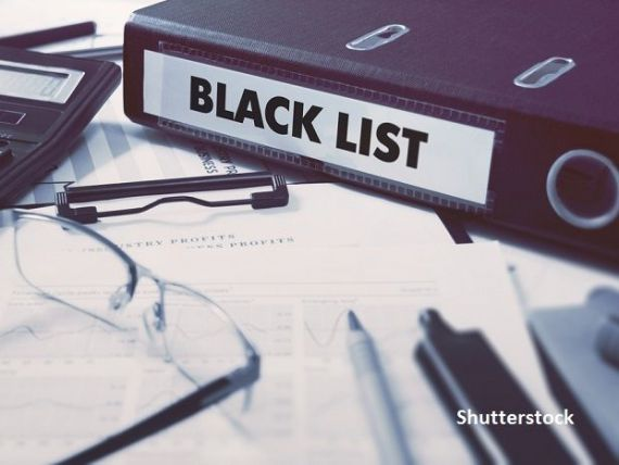 Mai multe companii solicită eliminarea de pe lista neagră a firmelor care au trucat licitații publice, publicată de Consiliul Concurenței