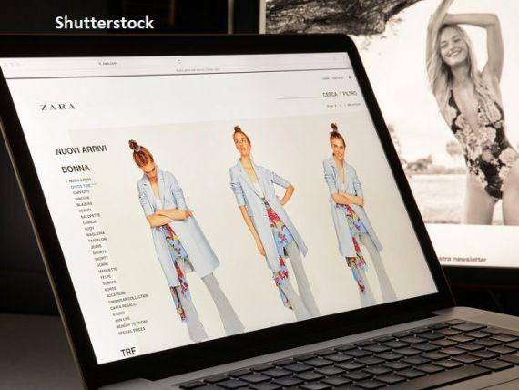 Proprietarul Zara începe vânzările online pentru marca sa cu prețuri reduse Lefties, pe fondul rivalității cu britanicii de la Primark