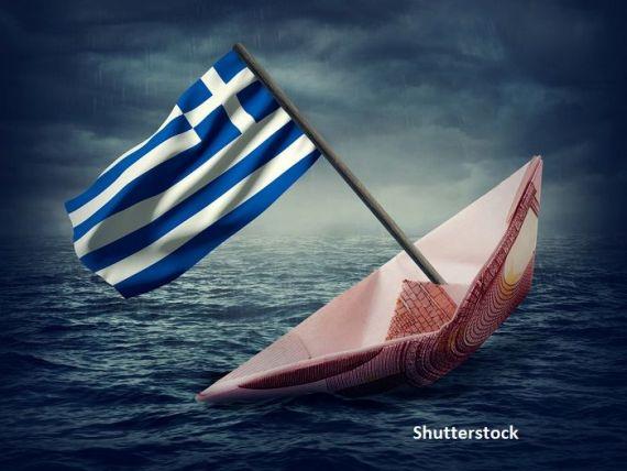 Țara care a fost pe punctul de a rupe zona euro în urmă cu 10 ani anunță o contracţie economică record, de trei ori mai mare față de criza din 2009