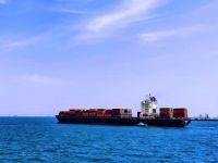 Olanda şi România, pe primele locuri în UE după ponderea transportului pe apă în transportul intern de marfă