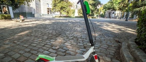 Lime lansează în weekend serviciul de închiriere trotinete electrice în Braşov şi Constanţa