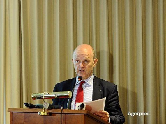 Fostul director general al Dacia Nicolas Maure va superviza redresarea grupului Renault. Francezii au anunțat pierderi istorice, pe fondul pandemiei