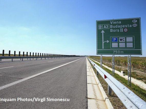 Ministrul Dezvoltării:  Autostrada Transilvania trebuie construită până la Braşov. Suntem în mare întârziere