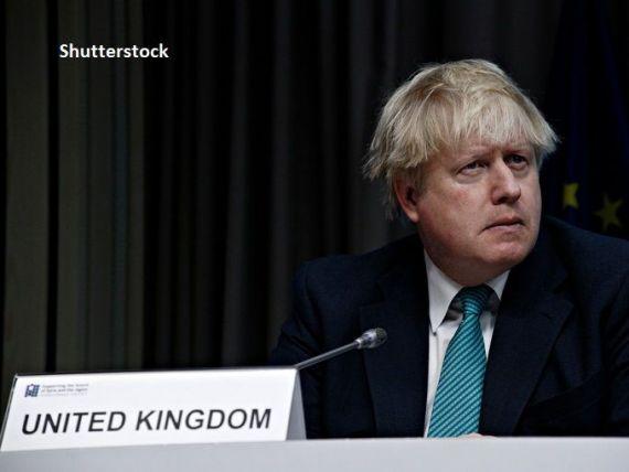 Boris Johnson anunță eșuarea iminentă a negocierilor cu UE:  Ei vor să ne poată controla libertatea legislativă, pescuitul, într-o manieră inacceptabilă pentru o ţară independentă