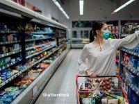 """Studiu GfK: Românii au cumpărat mai mult în pandemie, dar au ales produse cu prețuri mai mici. """"Magazinele de tip discount sunt marii câştigători ai comerţului modern"""""""