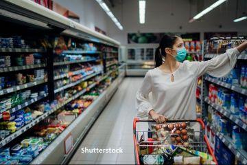 Monitorul Prețurilor: Zahărul și roșiile s-au scumpit cel mai mult în septembrie. Ce alimente s-au ieftinit
