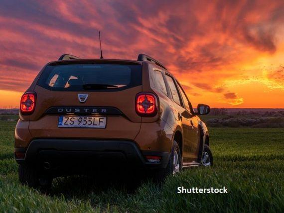 Dacia pierde teren pe piața europeană. Vânzările au înregistrat un declin de 34% în august, iar cota de piaţă a mărcii românești a scăzut la 3,9%, de la 4,8%