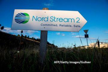 Lucrările la controversatul gazoduct Nord Stream 2, care a împărțit Europa în două, se vor relua în decembrie, după o pauză de un an