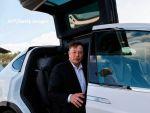 Șeful Volkswagen spune că nu vrea o alianță cu Tesla, după o întâlnire în Germania cu fondatorul gigantului american, care a condus un VW ID.3