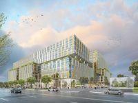 Dezvoltatorul imobiliar One United Properties şi-a majorat capitalul social cu 25 de milioane de euro, pentru investiţii în proiectul One Cotroceni Park