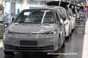 Volkswagen anunță un profit înjumătățit la 10 miliarde de euro, în 2020. Livrările de automobile au explodat în ultimul trimestru