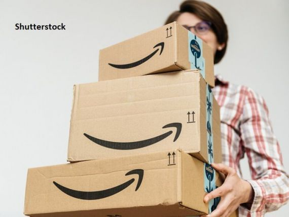Amazon oferă bonusuri în valoare totală de jumătate de miliard de dolari angajaților din prima linie, în SUA. Cât primește fiecare salariat