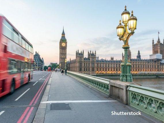 Marea Britanie, izolată de continent la propriu și la figurat. Eurodeputații consideră că este  prea târziu  pentru ratificarea unui acord post-Brexit