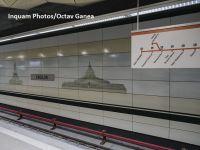 Bucureștenii au, de marți, încă 7 kilometri și 10 stații de metrou. Primul termen pentru finalizarea Magistralei 5 a fost 2015