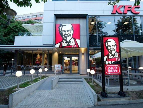 Lanțul de restaurante fast-food KFC angajează sute de oameni în toată țara. Ce posturi are disponibile și ce salarii oferă
