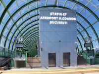 CFR Călători şi doi operatori privaţi vor asigura legătura directă între Gara de Nord şi Aeroportul Otopeni. Biletul cel mai ieftin va fi la Transferoviar, respectiv 7 lei