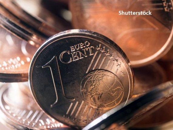 Leul s-a apreciat față de moneda europeană. Cursul anunțat de BNR