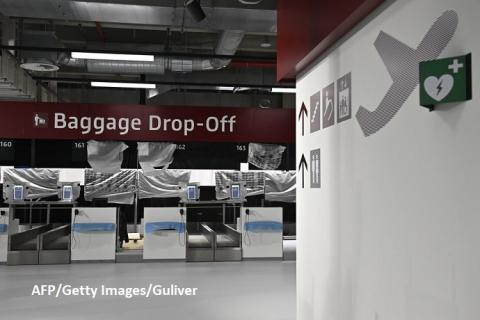 Deși lider mondial la inginerie, Germania deschide noul aeroport de la Berlin după nouă ani de întârziere:  După atâţia ani, nu există niciun motiv să ne lăudăm