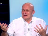 Interviu cu Florin Talpeș, milionarul român care stă la bloc și merge cu metroul. Cât valorează Bitdefender