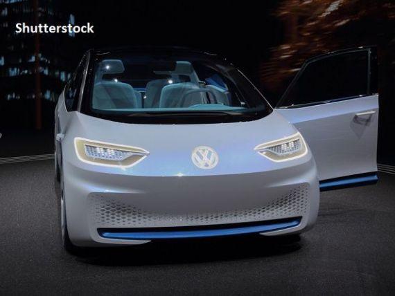 Sfârșit de epocă pentru mașinile tradiționale. Volkswagen investeşte 33 mld. euro în vehiculele electrice până în 2024