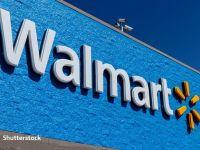 Lanțul de magazine Walmart obţine 8,8 mld. dolari în urma vânzării subsidiarei din Marea Britanie